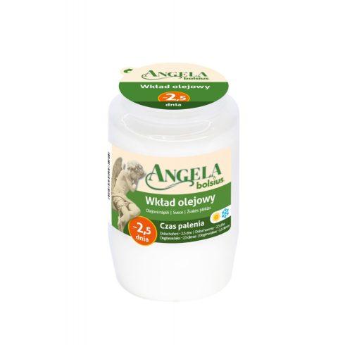 Olaj mécses Angela 2,5D