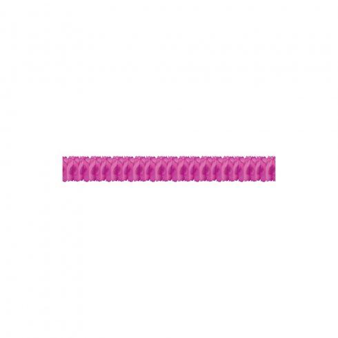 Dekorációs Girland Pink 360 cm