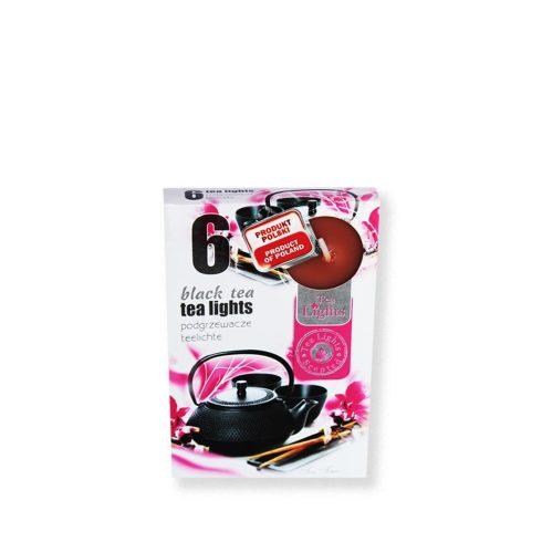 Tea illatmécses Fekete Tea 6db