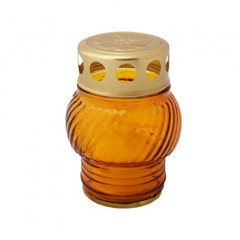 Fedeles Üvegmécses LA 72 sárga