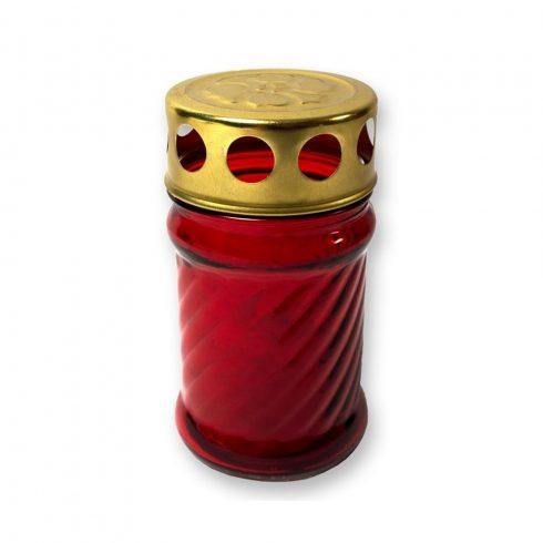 Fedeles Üvegmécses LA 2 piros